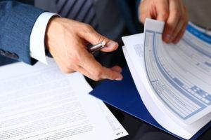Възражение срещу акт за административно нарушение