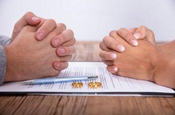 Документи за развод по взаимно съгласие